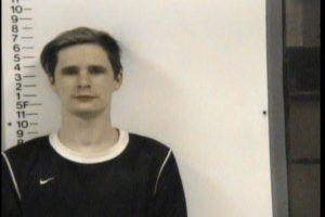 Biauce, Kaleb Austin - CC Violation of Probation Fraudulent Use of Debit Card