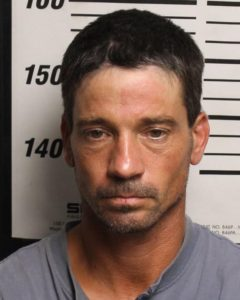 Brown, Wesley P - GS Violation of Probation
