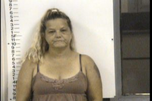 Campbell, Donna Jean - Shoplifting Theft of Property
