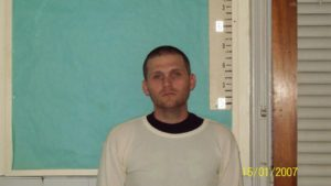 Copley, Paul Stephen - Violation of Probation