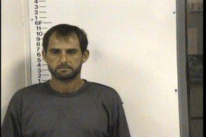 Denson, Scotty Lynn - CC Violation of Probation