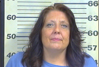 Dodson, Shelby Jean - Harassment