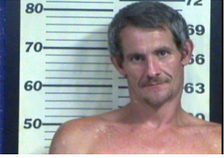 Dunn, Joseph Dainel -Evading Arrest