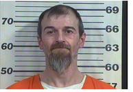 Frazier, Richard Marlin - In for Court Hold for White County
