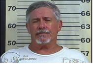 Gantt, Michael Ray - DUI 3rd; Resisting Arrest; VIO Implied Consent; Felony Reckless Endangerment; Driving on Revoked DL