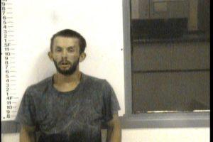 Henley, Nicolas R - Resisting Arrest