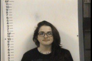 Hennessee, Natalie Elizabeth - DUI; Reckless Endangerment