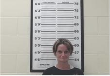 Honeycutt, Catrina M - Violation of Probation