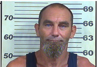 Howard, Robert Lee 3rd - Unlawful Poss Drug Para; Unlawful Poss of a Weapon; Driving on Revoked:Suspended