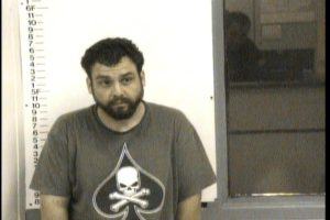 Kopinski, Mark Walter - Interference with Emergency Calls; Aggravated Burglary; Robbery; Domestic Assault