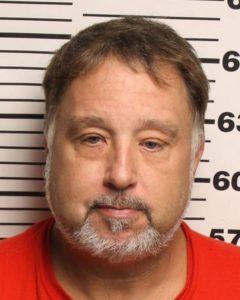 Ledbetter, Larry Brain - Aggravated Assault
