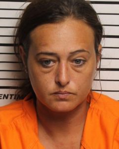 Looper, Heather Rebecca - DUI; Violation of Implied Consent Law