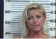 Luquire, Shelia Ann - DUI