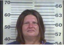 Matherly, Kellie Ann - Public Intoxication