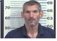 Melton, Michael Clois - Unlawful Poss of Weapon