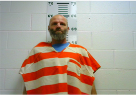 Newby, Darrell Wayne - Housing inmate for another Coutny; Vandalism over $1,000