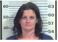 Norris, Eileen Lynne - Commit Time for Misdemeanor