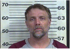 Patton, John Noble - Driving on Revoked DL; Simple Poss Meth