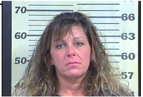 Pope, Mindy Lynn - Hold for Putnam County