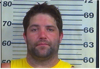 Potter, Daniel Leon - Failure to Appear; Child Support; Pay Purge $1550.00 or Serve 180 Days