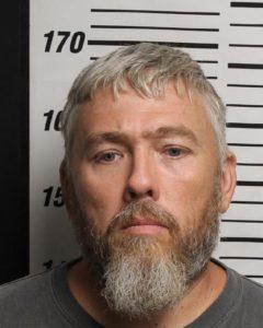 Rogers, Kenneth Brain - Domestic Assault