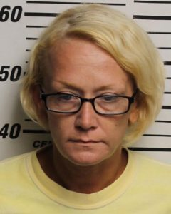 Rogers, Stacy Mae - Domestic assault