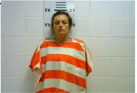 Sparks, Tonya S - Criminal Impersonation