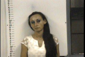 Sweat, Tina Marie - Carrying Weapons During Judicial Proceed