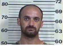Taylor, Christopher Allen - FTA 4:5:18 Aggravated Assault; Evading Arrest; Felony Reckless Endangerment
