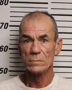 Tollett, Jerry Dean - Domestic Assault