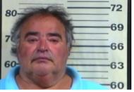 Winn, Frank Joseph - DUI