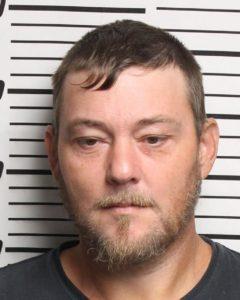 Winningham, Timmy D - Disorderly Conduct; DUI