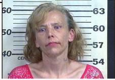 Yott, Cristie Annette - Unlawful Poss Drug Para; Poss of a Legend Drug