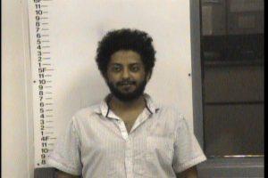 Alnuami, Mohammed Saif - Public Intoxication