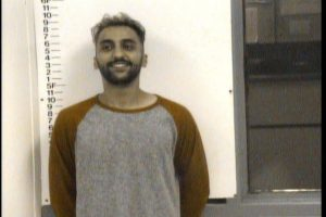Alshammari, Anas Abdullah - Public Intoxication
