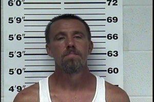 BLONDIN, BENJAMIN DWIGHT - Public Intoxication