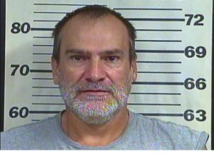 Betram, Ricky - Violation of Probation (Circuit)
