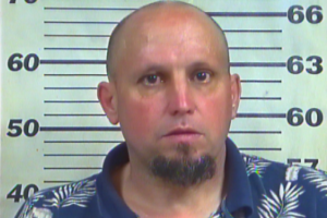 Blake, David - Violation Sex Offender Registry