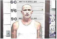 Bowman, Timmy Eugene - Serving Sent on Prev Charge