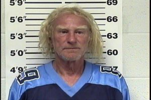 COMSTOCK, MOSES DWIGHT - Public Intoxication