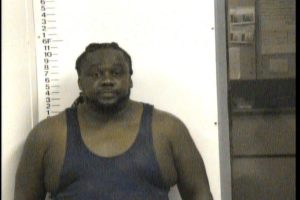 Cook, Leshaun - Simple Poss; Fugitive from Justice