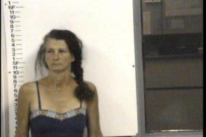 Cooper, Jackie Lynn - Aggravated Assault