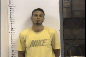 Cunningham, Christopher Reece - Domestic Assault