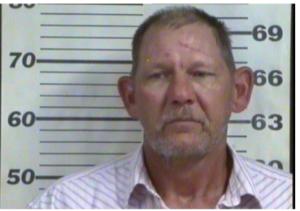 Dannel, Jeffery - Public Intoxication, Harassment, Violation of Probation (Circuit)