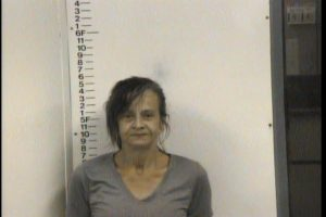 Dennis, Laura Beth - Theft of Property