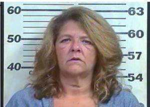 Flury, Bonnie - Violation of Probation (GS)