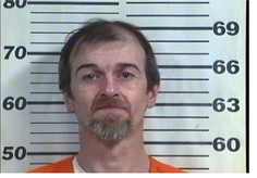 Frazier, Richard Marlin - In for Court