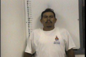 Hernandez, Armando Cornejo- DUI
