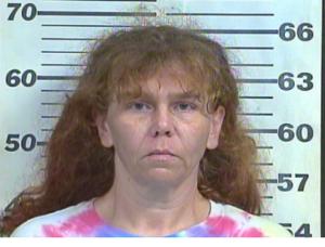 Hoskins, Marcia - Violation of Probation (Circuit)