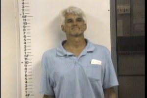 Jones, Noel Edward - GS Violation of Probation; Theft of Property; Criminal Trespassing